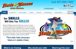 Sharks & Minnows