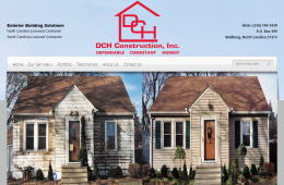 DCH Construction, Inc.