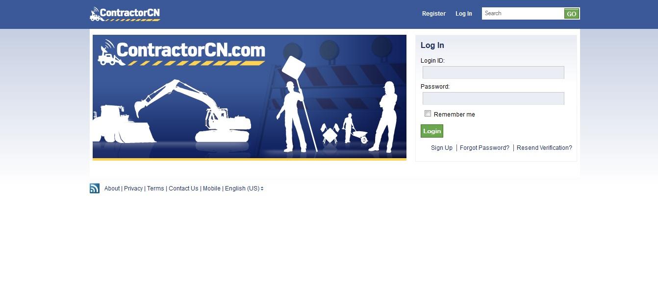 ContractorCN