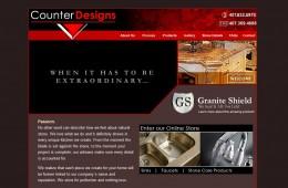 Counter Designs