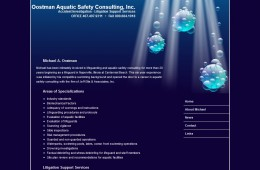 Aquatic Safety Consulting