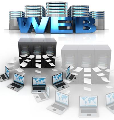 web hosting graphics