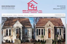 DCH Construction, Inc.